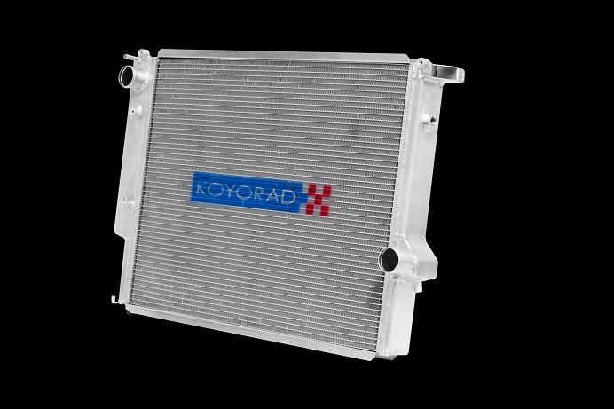 Koyorad R2577 High Performance Radiator